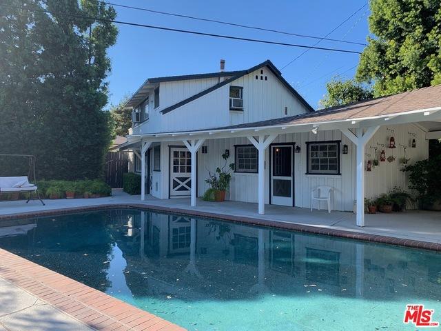 Photo of 5071 GLORIA Avenue, Encino, CA 91436