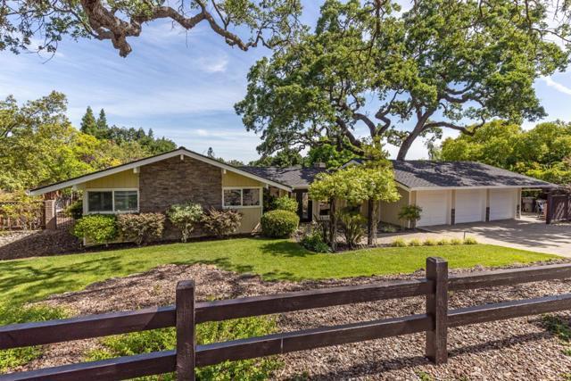 766 Bicknell Road, Los Gatos, CA 95030