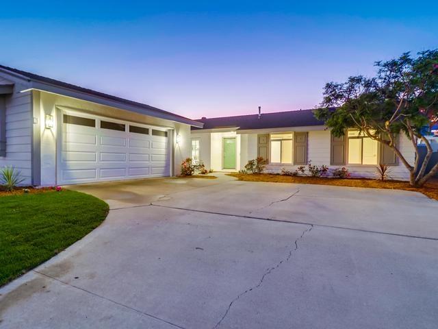 5818 Haber St, San Diego, CA 92122