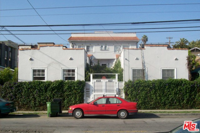 4557 Lexington Ave Avenue, Los Angeles, CA 90029
