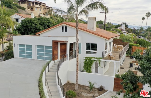 1626 Miramesa Drive, Santa Barbara, CA 93109