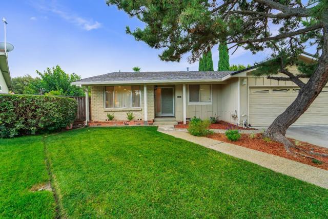 368 El Portal Way, San Jose, CA 95123
