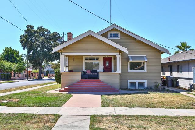 851 15th Street, San Jose, CA 95112
