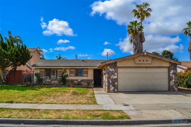5015 BUNNELL, San Diego, CA 92113