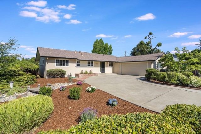 1024 Havre Court, Sunnyvale, CA 94087