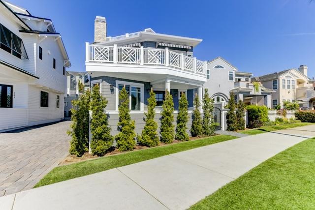1046 Isabella Avenue, Coronado, CA 92118