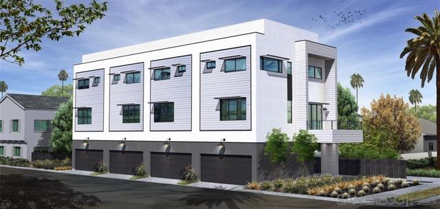 2830 Polk Avenue, San Diego, CA 92104