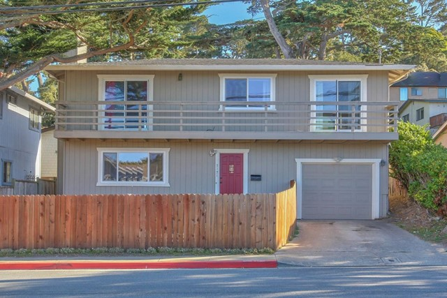 2121 David Avenue, Monterey, CA 93940
