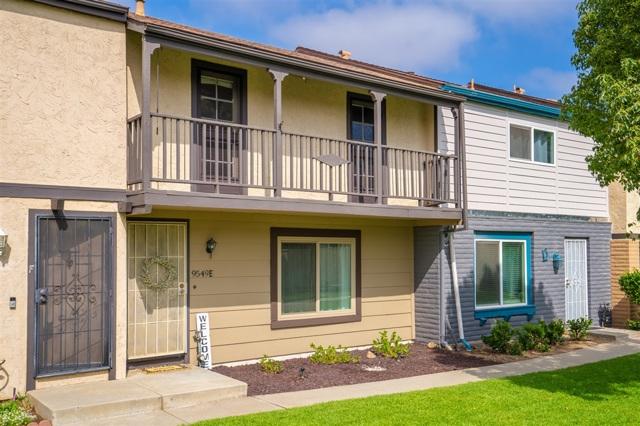 9549 Cottonwood Ave Unit #E, Santee, CA 92071