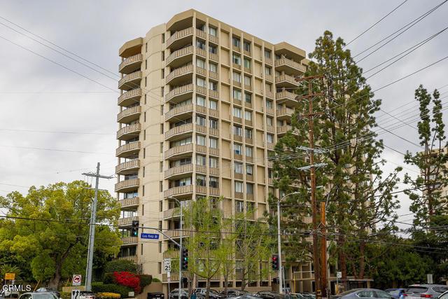 2. 4455 Los Feliz Blvd Boulevard #503 Los Angeles, CA 90027