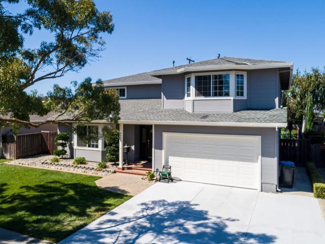 4939 Anna Drive, San Jose, CA 95124