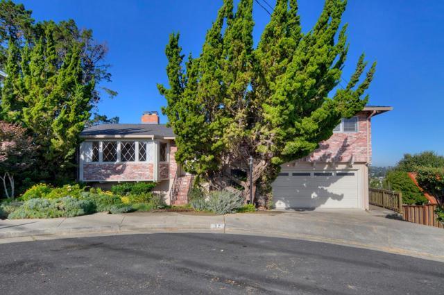 17 Coleman Court, San Carlos, CA 94070