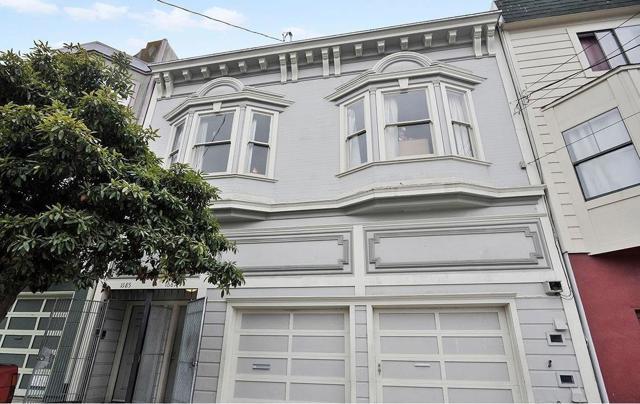 16851687 Mckinnon Avenue, San Francisco, CA 94124