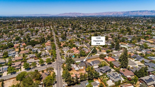 31. 1226 Hacienda Avenue Campbell, CA 95008