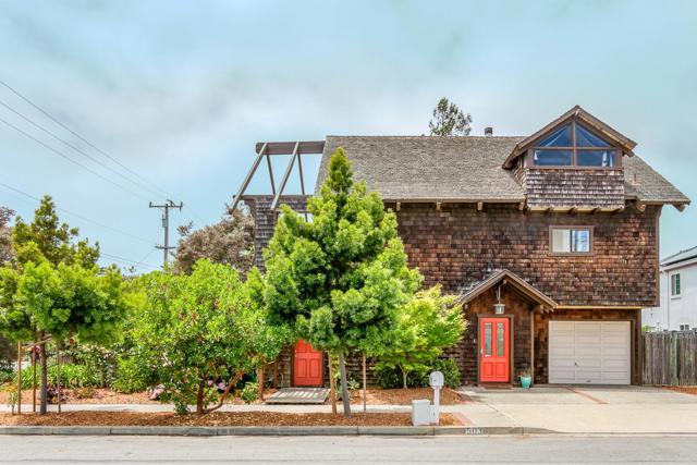 503 National Street Santa Cruz, CA 95060