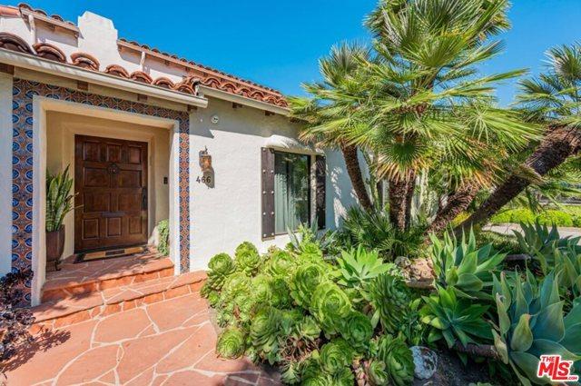 466 S Camden Drive, Beverly Hills, CA 90212