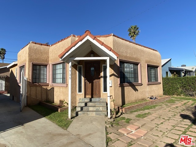 3735 VETERAN Avenue, Los Angeles, CA 90034