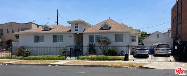 1270 S Bronson Avenue Los Angeles, CA 90019
