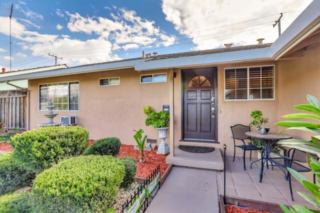 2430 Glendenning Avenue, Santa Clara, CA 95050