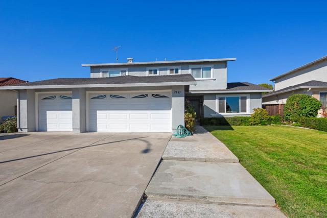 2847 Helmsley Drive, San Jose, CA 95132