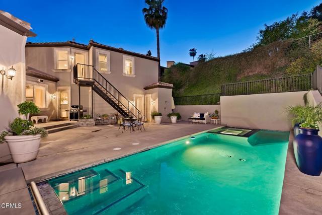 2230 Kinclair Dr, Pasadena, CA 91107 Photo 1
