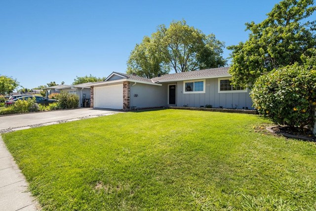 2. 538 Tuscarora Drive San Jose, CA 95123