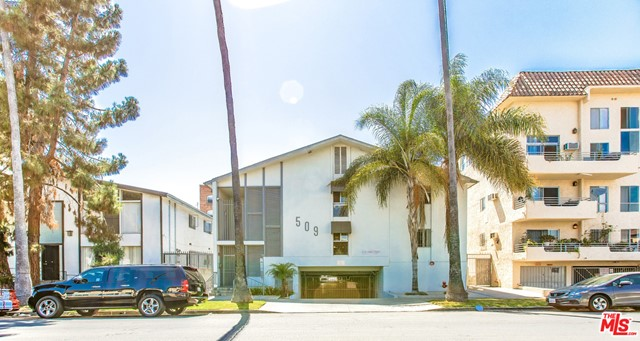 509 S Manhattan Place is a 64-unit apartment building in Los Angeles, CA. Built in 1970, the property is compromised of sixty-two (62) studio unit, and one (1) one-bedroom, one-and-a-half-bathroom unit and (1) bachelor with no Kitchen/Bath. The property offers subterranean parking, cable access for tenants and an on-site laundry facility. The property also boasts a brand new $110,000 elevator  The units are master metered for gas, water, and electricity.