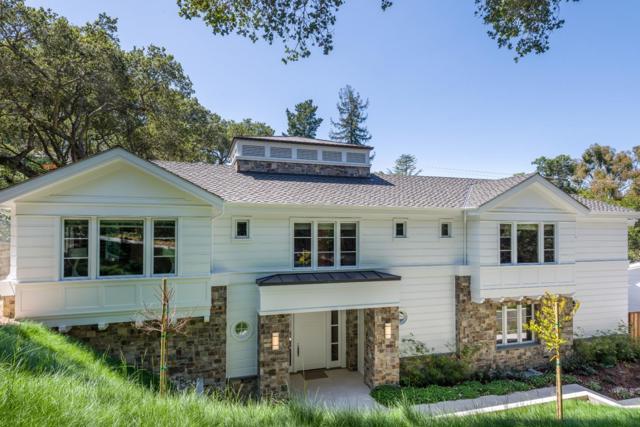 60 Melanie Lane, Atherton, CA 94027