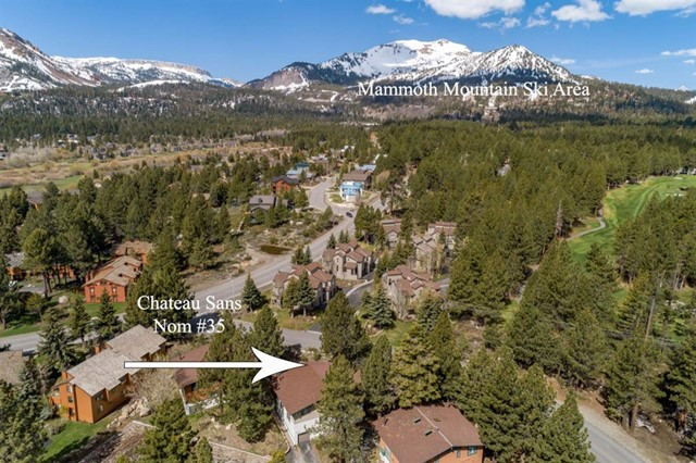 3463 Chateau Road #35 35, Mammoth Lakes, CA 93546