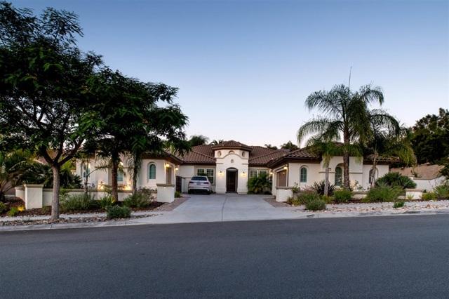 11509 Big Canyon Lane, San Diego, CA 92131