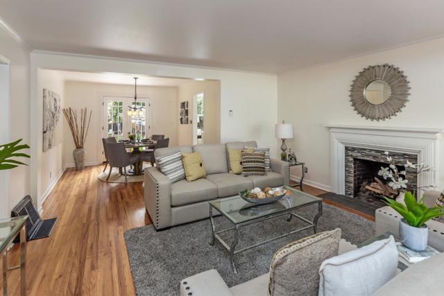 5. 1176 Eighteenth Avenue Redwood City, CA 94063