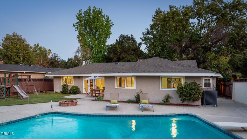 地址: 3611 Grayburn Road, Pasadena, CA 91107