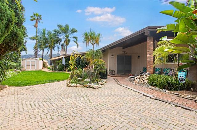 7631 Rancho Amigos Rd. N, Bonsall, CA 92003