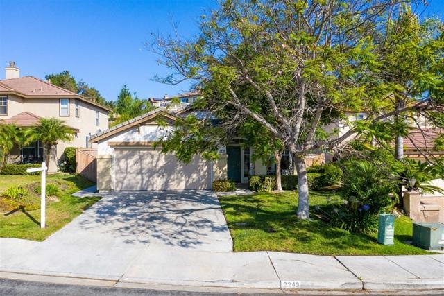 2243 Grove Park Place, Chula Vista, CA 91915