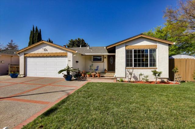 2588 Castleton Court, San Jose, CA 95148