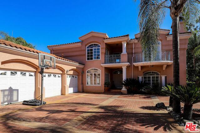 1600 GRANDVIEW Avenue, Glendale, CA 91201