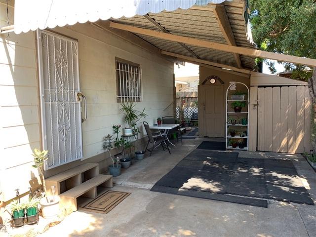 3611 46th Street, San Diego, CA 92105