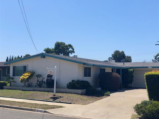 5145 Winthrop Street, San Diego, CA 92117