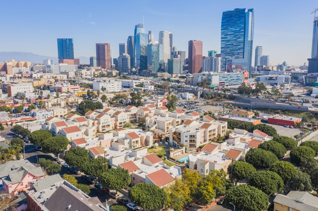 1119 Albany Street 140, Los Angeles, CA 90015