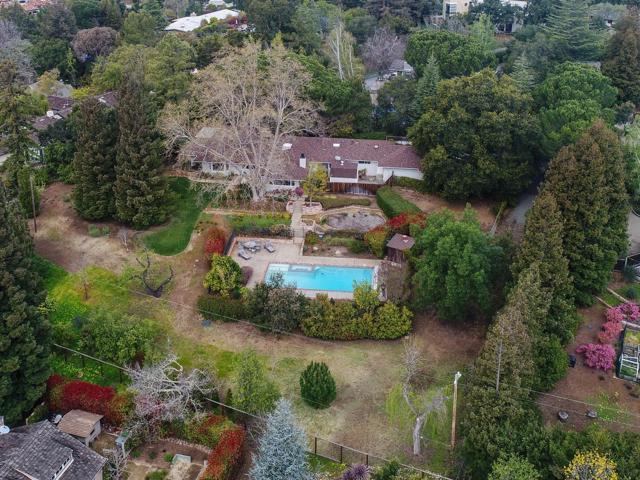 26070 Quail Lane, Los Altos Hills, CA 94022