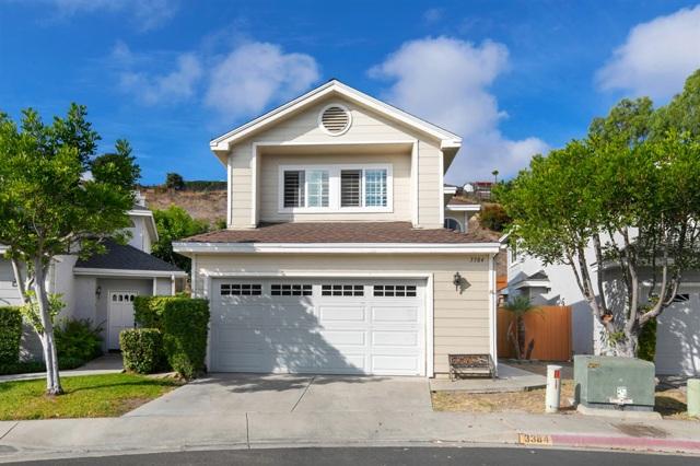 3384 Aveley Pl., San Diego, CA 92111