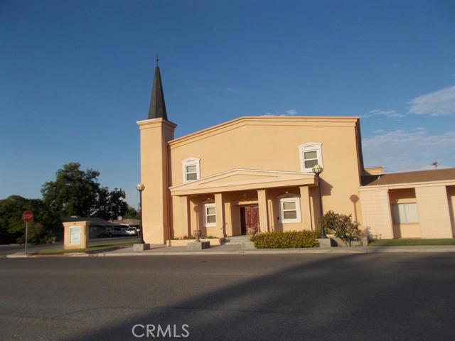 1320 Brokaw Avenue, Corcoran, CA 93212