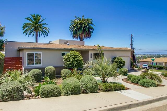 3505 Baker St, San Diego, CA 92117