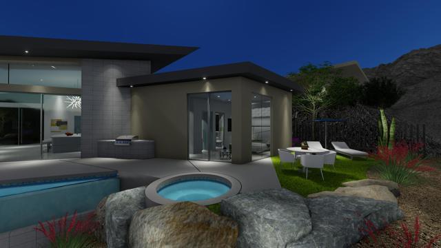 17. 1731 Pinnacle Palm Springs, CA 92264