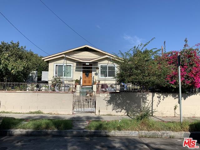 3831 HAMMEL Street, Los Angeles, CA 90063