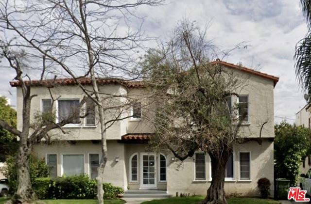 1500 S WOOSTER Street, Los Angeles, CA 90035