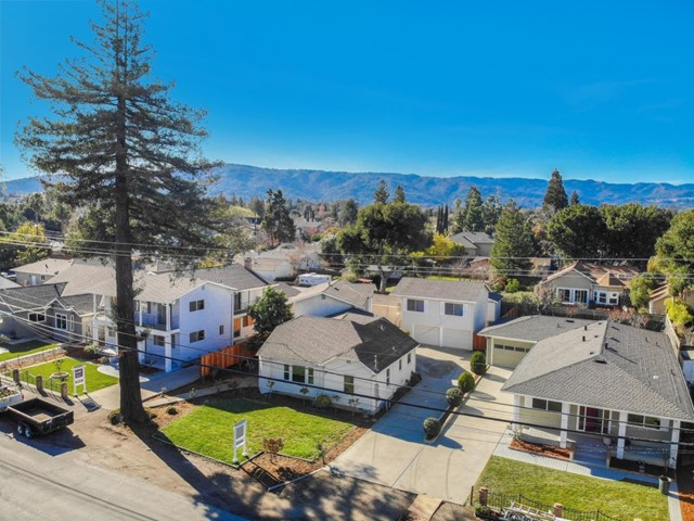1231 Harriet Avenue, Campbell, CA 95008