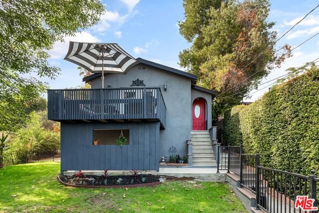 2747 Delor Road Los Angeles, CA 90065