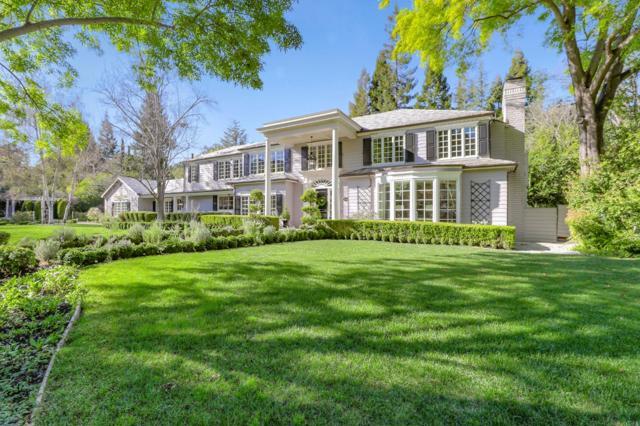 25487 Adobe Lane, Los Altos Hills, CA 94022