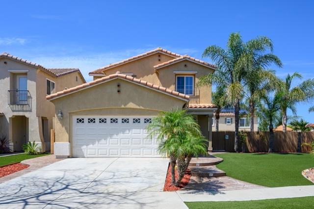 1180 Hidden Trails Rd, San Diego, CA 92154